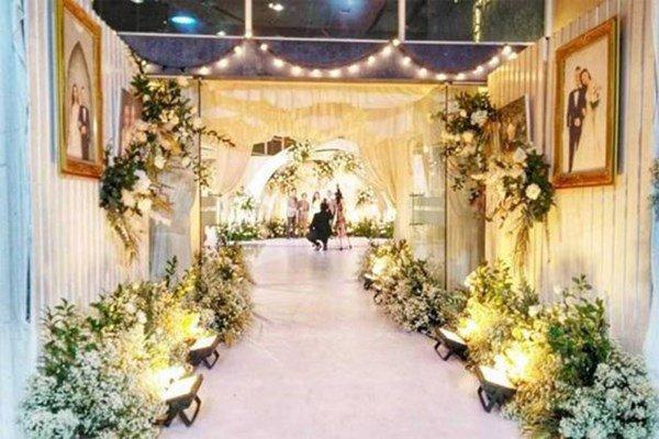 Thấy hóa đơn đám cưới quá lớn, chú rể cao chạy xa bay ngay giữa tiệc cưới-1