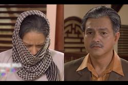 Cao Minh Đạt vẫn chưa nhận ra Nhật Kim Anh trong tập 40 'Tiếng Sét Trong Mưa'