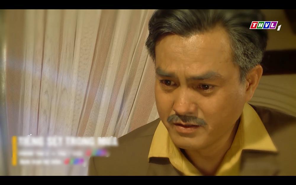 Cao Minh Đạt vẫn chưa nhận ra Nhật Kim Anh trong tập 40 Tiếng Sét Trong Mưa-2