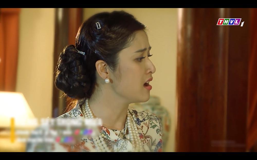 Cao Minh Đạt vẫn chưa nhận ra Nhật Kim Anh trong tập 40 Tiếng Sét Trong Mưa-3