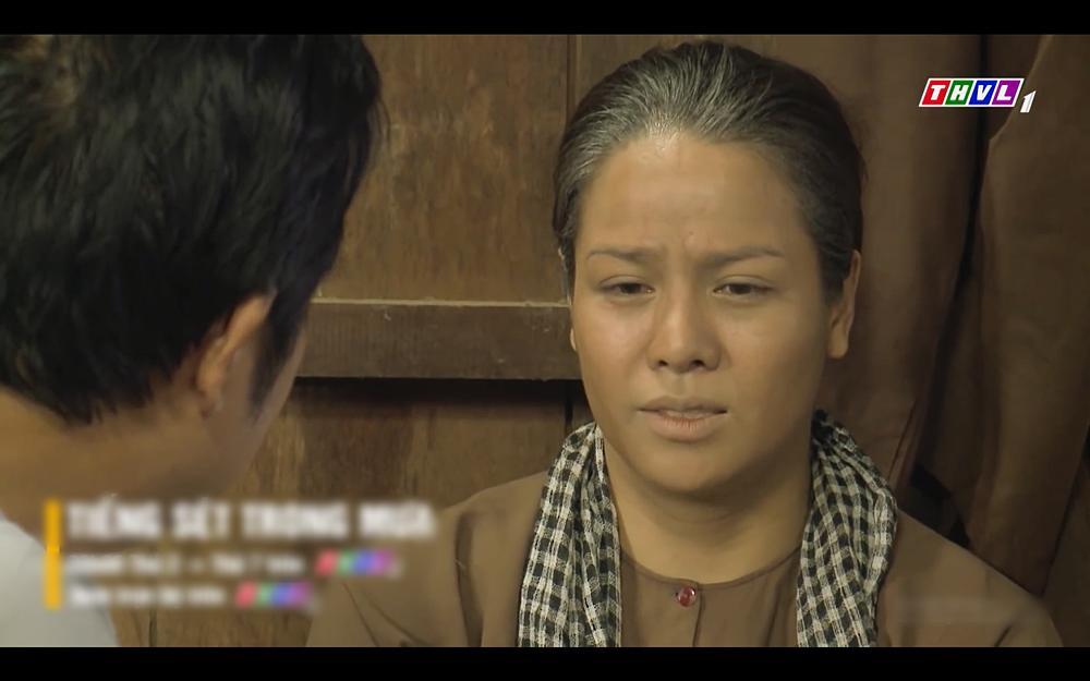 Cao Minh Đạt vẫn chưa nhận ra Nhật Kim Anh trong tập 40 Tiếng Sét Trong Mưa-6
