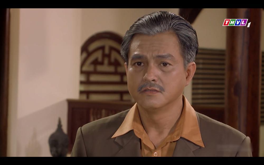 Cao Minh Đạt vẫn chưa nhận ra Nhật Kim Anh trong tập 40 Tiếng Sét Trong Mưa-10