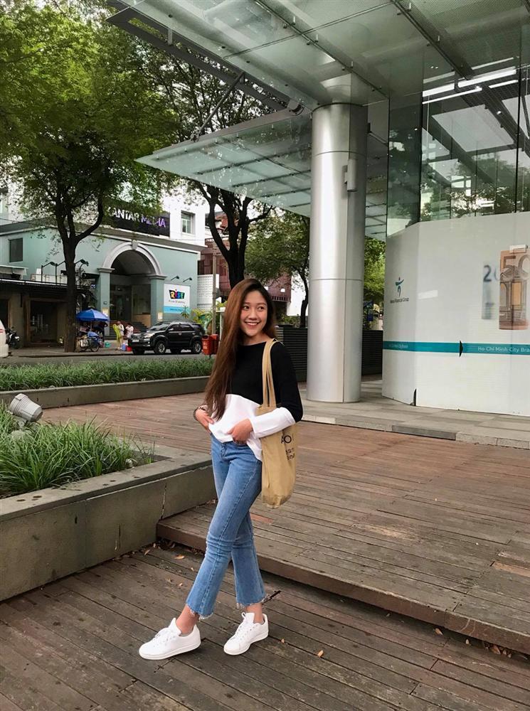 Bị quay clip dìm hàng, em gái út Trấn Thành vẫn gây thương nhớ nhờ ngoại hình ngày càng xinh đẹp-3