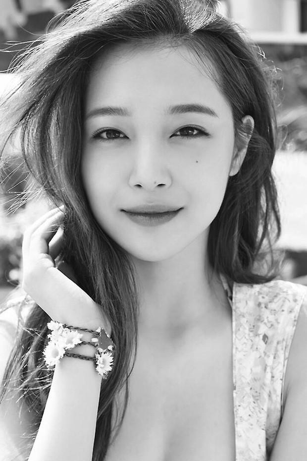 SM Entertainment: Chúng tôi sẽ không bao giờ quên dáng hình và nụ cười ấm áp của Sulli-1