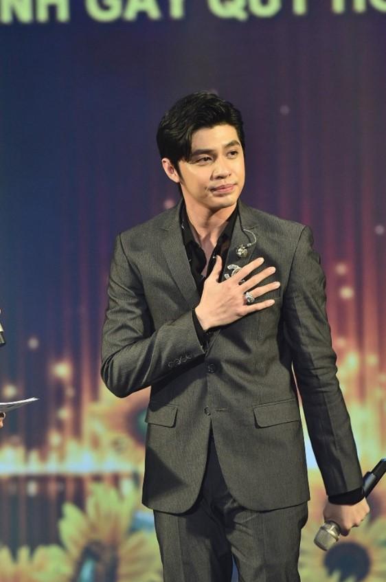 Noo Phước Thịnh xúc động chia sẻ về fan nữ vừa qua đời vì ung thư-2