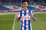 Đồng đội ở SC Heerenveen: Chúng tôi rất vui khi có Văn Hậu ở đây-5