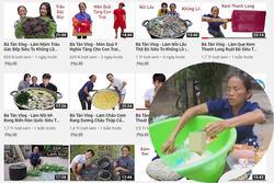 Liên tiếp bị tố không trung thực - quảng cáo lố, Bà Tân Vlog xóa loạt video tranh cãi