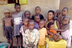 40 tuổi có 44 đứa con, người phụ nữ dễ dính bầu nhất thế giới giờ ra sao?