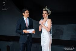 Không phải dàn thí sinh, nam MC của Miss Grand International 2019 mới là nhân vật được dân mạng ráo riết xin 'info'