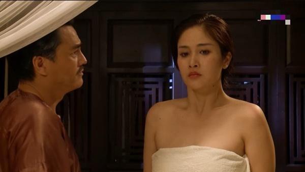 Cao Minh Đạt nói gì về cảnh nóng câu view trong Tiếng sét trong mưa-3