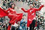 Bị dân mạng soi photoshop cong người, Lưu Đê Ly đáp trả cực gắt-4
