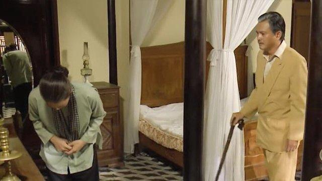 Đạo diễn Tiếng Sét Trong Mưa tiết lộ cảnh phim không bao giờ được phát sóng-4