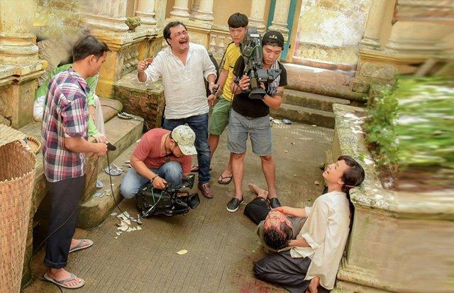Đạo diễn Tiếng Sét Trong Mưa tiết lộ cảnh phim không bao giờ được phát sóng-7
