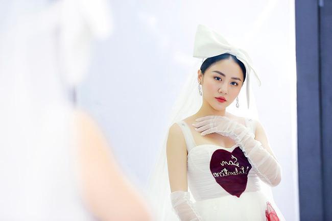 Dân mạng bóc phốt giấy đăng ký kết hôn của Văn Mai Hương là giả, nghi chiêu trò PR sản phẩm mới-5