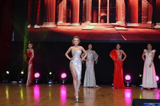 Đoạt ngôi á hậu nhưng Ngân 98 rất có thể bị sờ gáy vì tham gia cuộc thi sắc đẹp chui tại Hàn Quốc-6