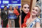 Đoạt ngôi á hậu nhưng Ngân 98 rất có thể bị 'sờ gáy' vì tham gia cuộc thi sắc đẹp 'chui' tại Hàn Quốc