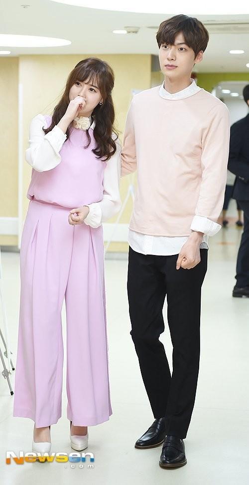 Hình ảnh đầu tiên của Ahn Jae Hyun trong phim hậu ly hôn Goo Hye Sun, Knet phản ứng ra sao?-2