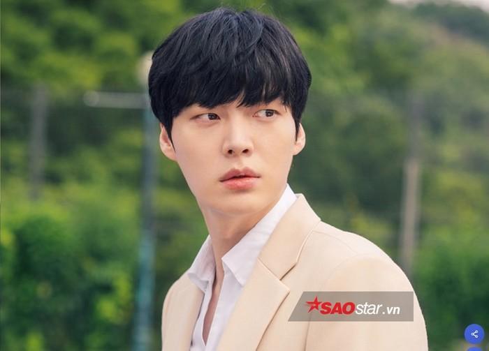 Hình ảnh đầu tiên của Ahn Jae Hyun trong phim hậu ly hôn Goo Hye Sun, Knet phản ứng ra sao?-4