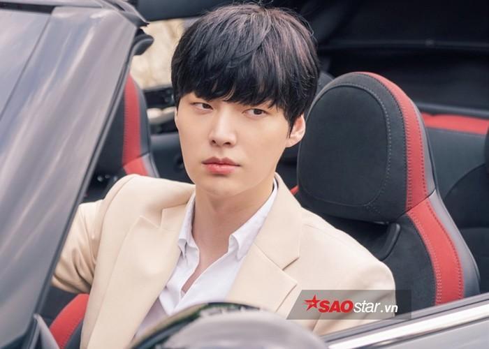 Hình ảnh đầu tiên của Ahn Jae Hyun trong phim hậu ly hôn Goo Hye Sun, Knet phản ứng ra sao?-5