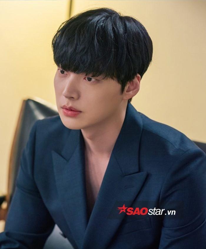 Hình ảnh đầu tiên của Ahn Jae Hyun trong phim hậu ly hôn Goo Hye Sun, Knet phản ứng ra sao?-6