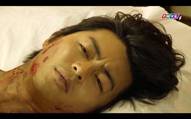 Cao Minh Đạt tra tấn chính con trai mình trong tập 41 Tiếng Sét Trong Mưa-2
