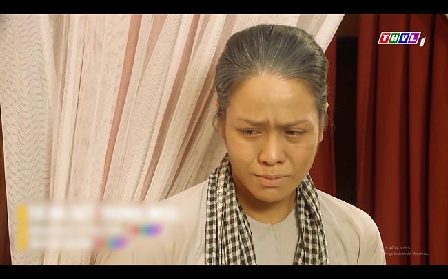 Cao Minh Đạt tra tấn chính con trai mình trong tập 41 Tiếng Sét Trong Mưa-1