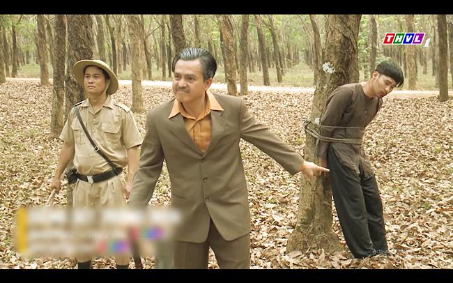 Cao Minh Đạt tra tấn chính con trai mình trong tập 41 Tiếng Sét Trong Mưa-4