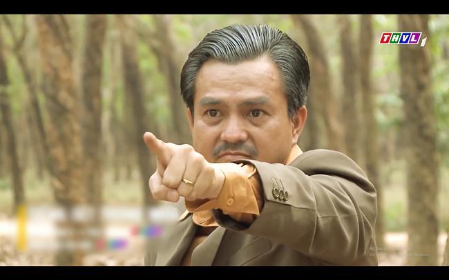 Cao Minh Đạt tra tấn chính con trai mình trong tập 41 Tiếng Sét Trong Mưa-7