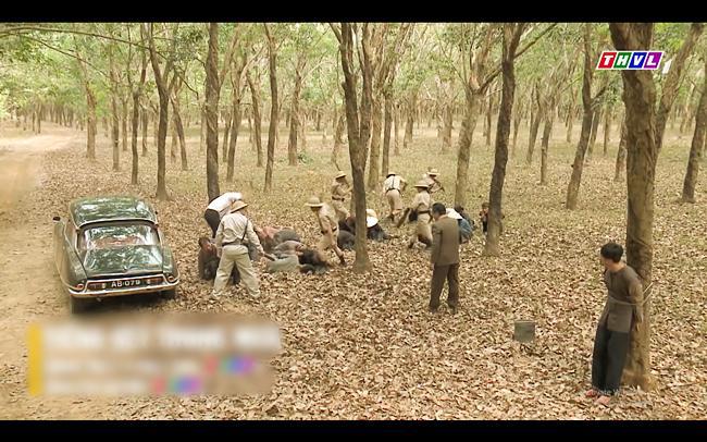 Cao Minh Đạt tra tấn chính con trai mình trong tập 41 Tiếng Sét Trong Mưa-5