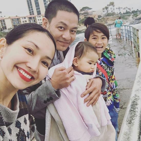 Đâu chỉ riêng nhà văn Gào, rất nhiều sao Việt cũng dính lời nguyền chia ly sau đám cưới chỉ... 7 ngày-4
