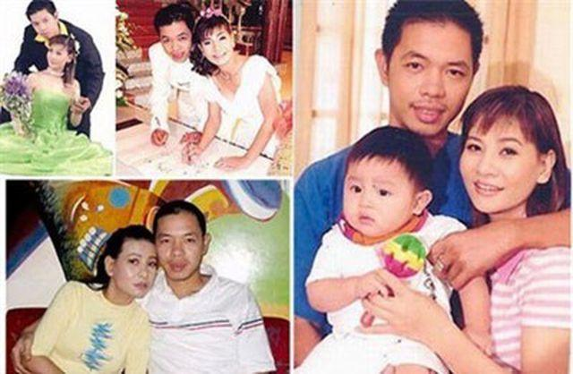 Đâu chỉ riêng nhà văn Gào, rất nhiều sao Việt cũng dính lời nguyền chia ly sau đám cưới chỉ... 7 ngày-5