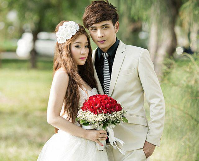 Đâu chỉ riêng nhà văn Gào, rất nhiều sao Việt cũng dính lời nguyền chia ly sau đám cưới chỉ... 7 ngày-8