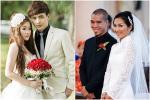 Đâu chỉ riêng nhà văn Gào, rất nhiều sao Việt cũng dính lời nguyền chia ly sau đám cưới chỉ... 7 ngày
