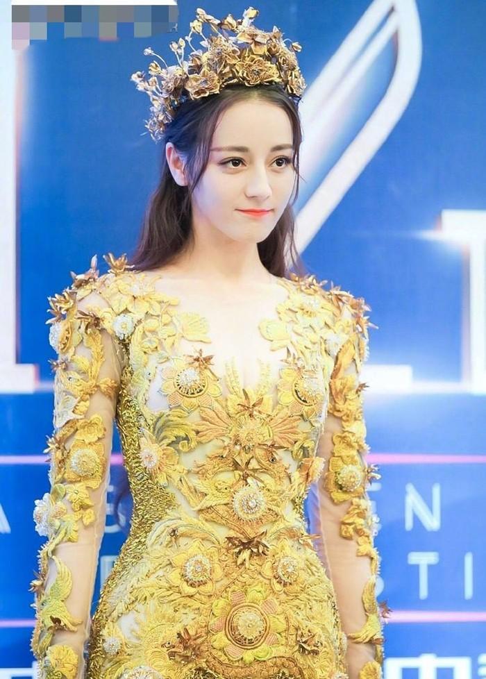 Dương Tử dẫn đầu trong cuộc đua bỏ phiếu Nữ thần Kim Ưng 2020-2