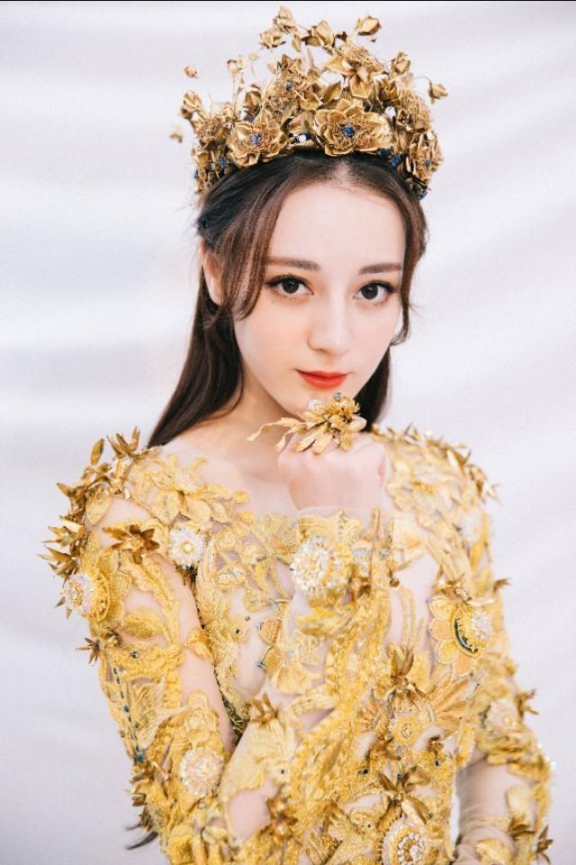 Dương Tử dẫn đầu trong cuộc đua bỏ phiếu Nữ thần Kim Ưng 2020-3