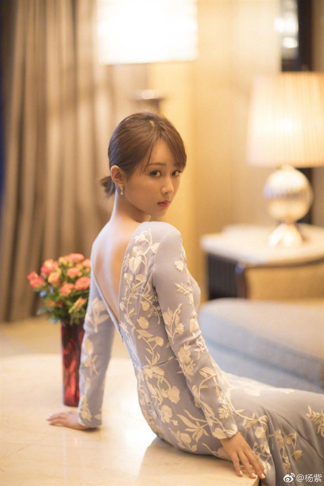 Dương Tử dẫn đầu trong cuộc đua bỏ phiếu Nữ thần Kim Ưng 2020-8
