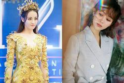 Dương Tử dẫn đầu trong cuộc đua bỏ phiếu 'Nữ thần Kim Ưng 2020'