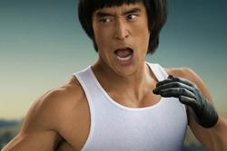 Phim có Lý Tiểu Long bị hủy chiếu ở Trung Quốc
