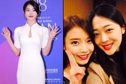 Kakao M tuyên bố kiện anti-fan lăng mạ IU