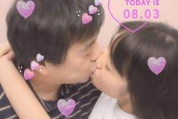 Xôn xao chuyện tình 'ông - cháu' của nữ sinh 15 tuổi và chồng sắp cưới hơn 38 tuổi