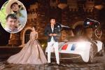 Chưa đầy 2 tháng lấy chồng, tiểu thư Joyce Phạm ngầm thông báo Minh Nhựa lên chức ông ngoại-4