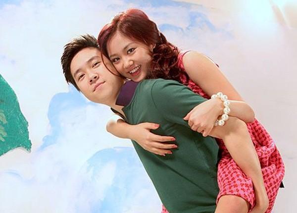 Đường tình tràn ngập sóng gió của Văn Mai Hương trước khi khoe chứng nhận kết hôn-3