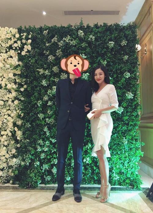 Đường tình tràn ngập sóng gió của Văn Mai Hương trước khi khoe chứng nhận kết hôn-7