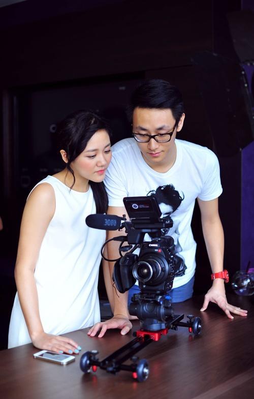 Đường tình tràn ngập sóng gió của Văn Mai Hương trước khi khoe chứng nhận kết hôn-4
