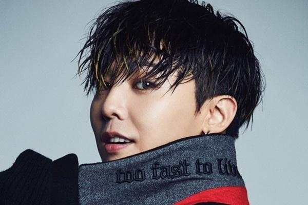 G-Dragon đăng trạng thái khó hiểu, đế chế Big Bang sắp sụp đổ?-2