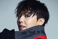 G-Dragon đăng trạng thái khó hiểu, đế chế Big Bang sắp sụp đổ?