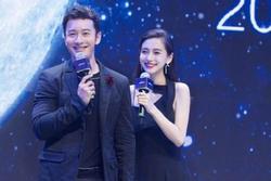 Sau tin 'xuống tay' với vợ, Huỳnh Hiểu Minh vẫn liên lạc nhờ vả Angelababy chứng minh quan hệ hai người