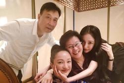Dương Mịch đăng ảnh chúc sinh nhật Châu Tấn xóa tin bất hòa