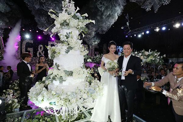 Những đám cưới bạc tỷ của showbiz Việt: Đông Nhi - Ông Cao Thắng dẫn đầu về độ chịu chơi?-9