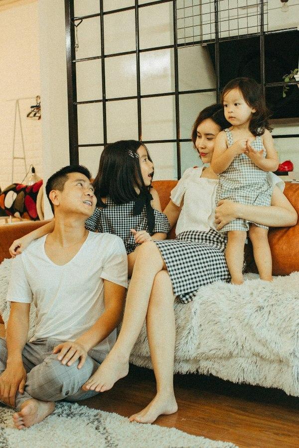 Hình ảnh đầu tiên của Lưu Hương Giang trên mạng xã hội sau ồn ào ly hôn Hồ Hoài Anh-2